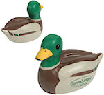Mallard Duck Stress Balls